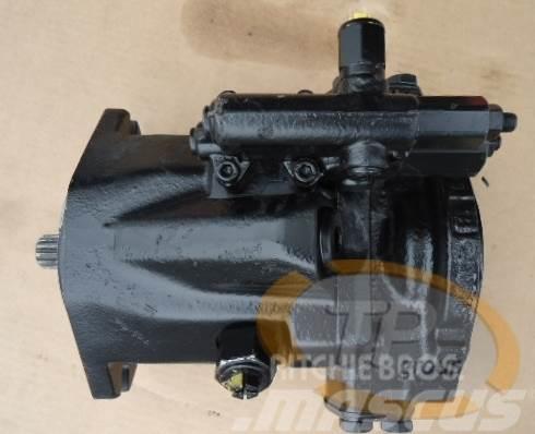 Rexroth 00997556 A10VO45DFR-52R