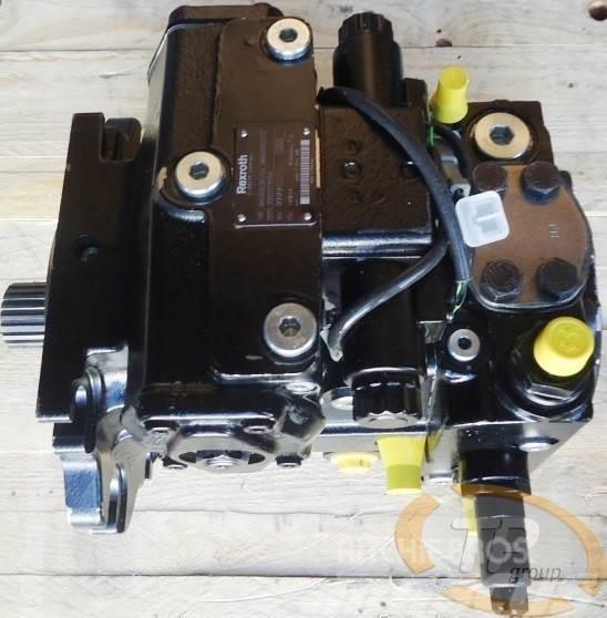 Rexroth 10021818 Liebherr L554 L550