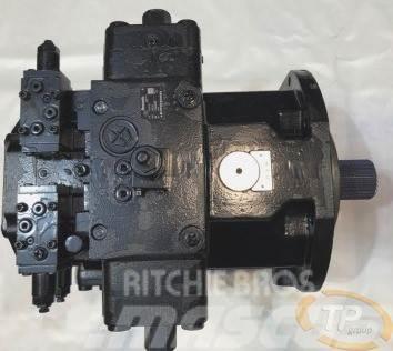 Rexroth 10036250 Liebherr R995 R996 Verstellpumpe