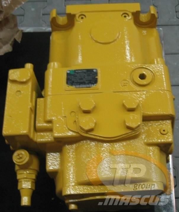 Rexroth 111-3727 Caterpillar M318 Verstellpumpe