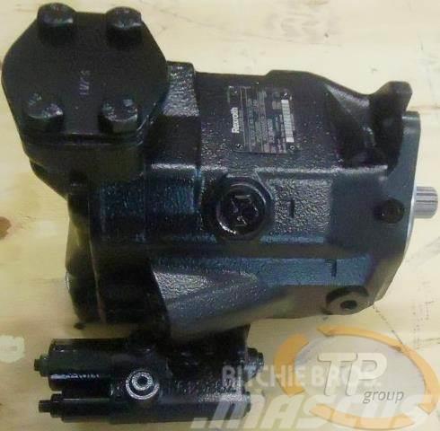 Rexroth 119106 DX 50 Verstellpumpe