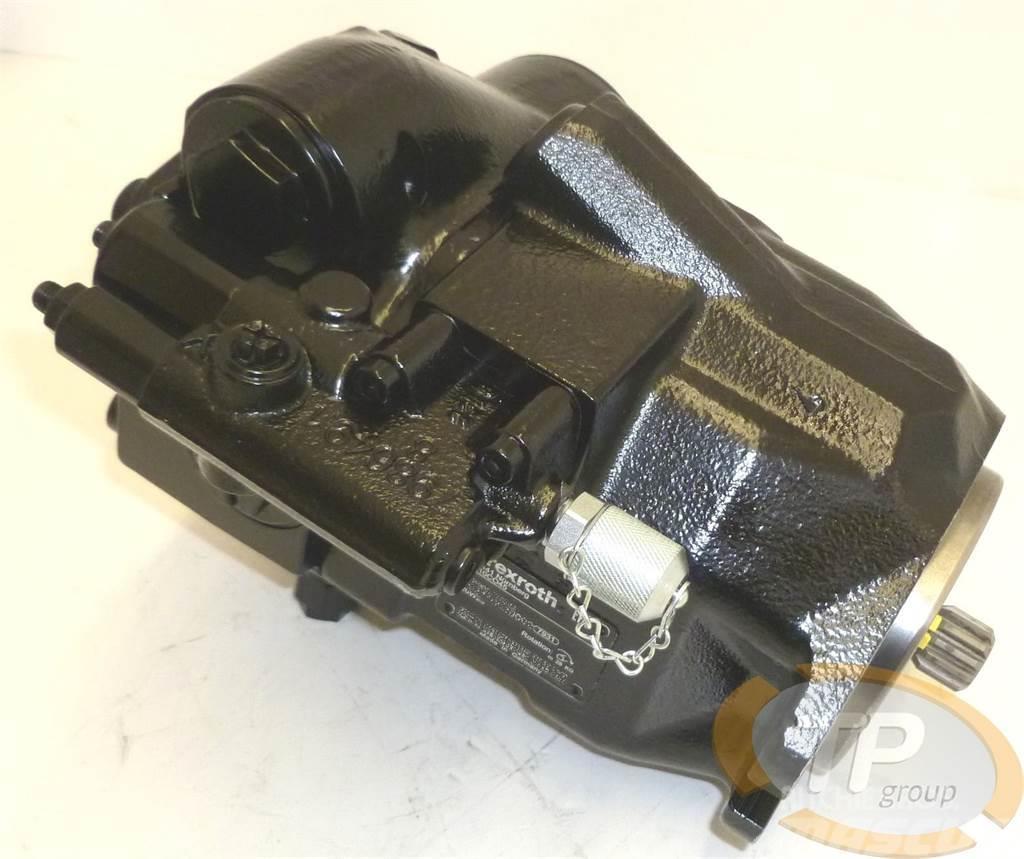Rexroth 132575301 CNH Case