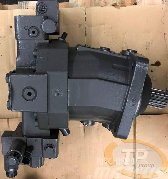 Rexroth 15222848 Verstellmotor Volvo L35G