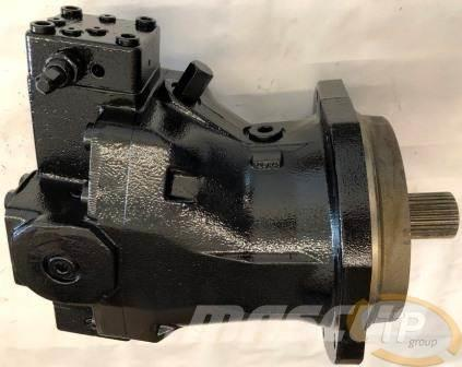 Rexroth 187-3454 Caterpillar 973C Verstellmotor
