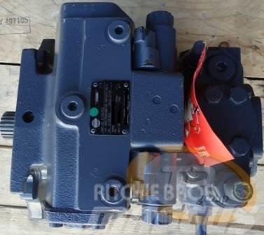 Rexroth 2106703 Hamm Wirtgen GRW 24 Verstellpumpe