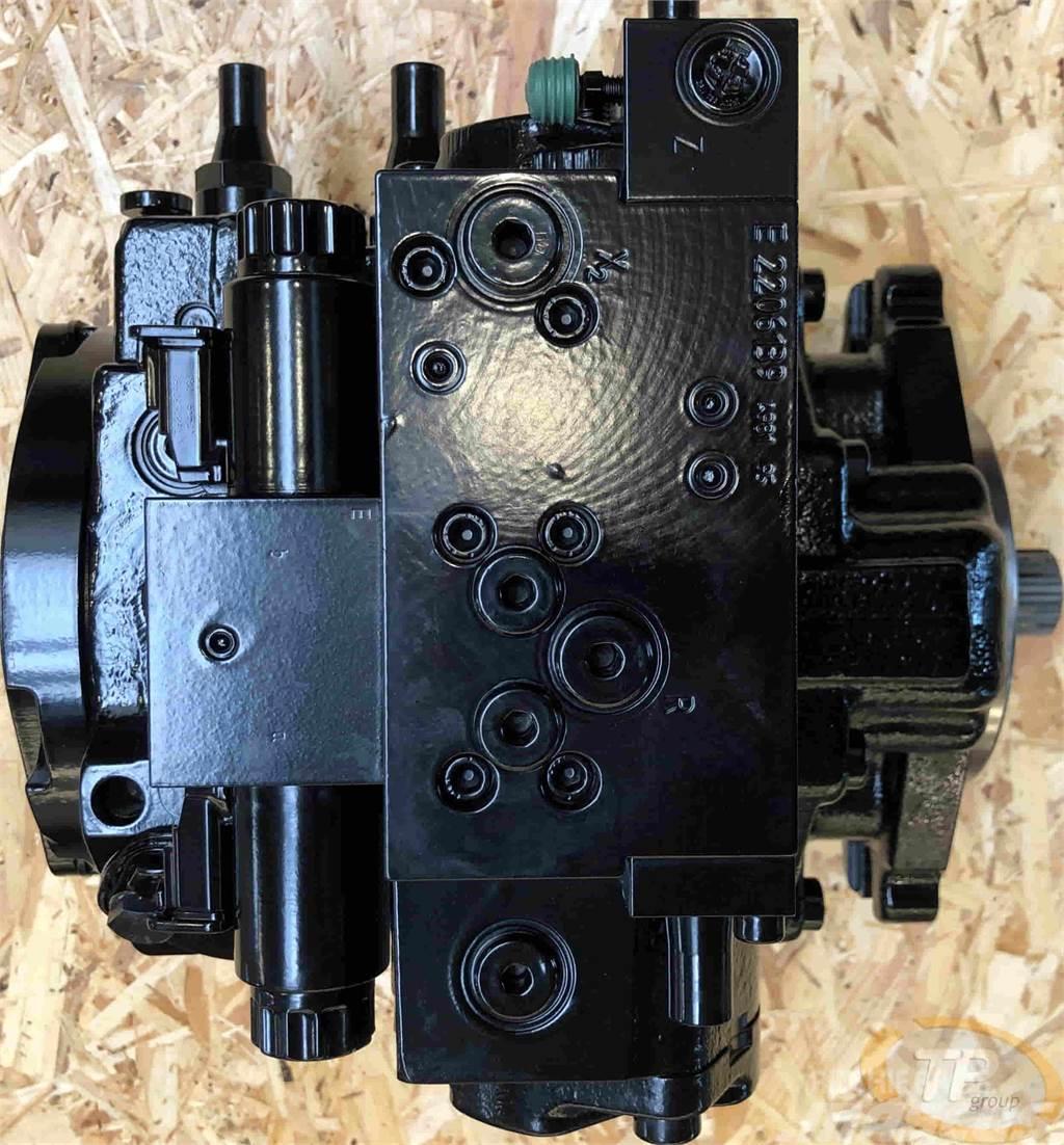 Rexroth 23112758 Mecalac Ahlmann Verstellpumpe