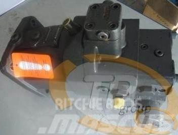 Rexroth 2460094 /2460061 MH Plus Verstellmotor