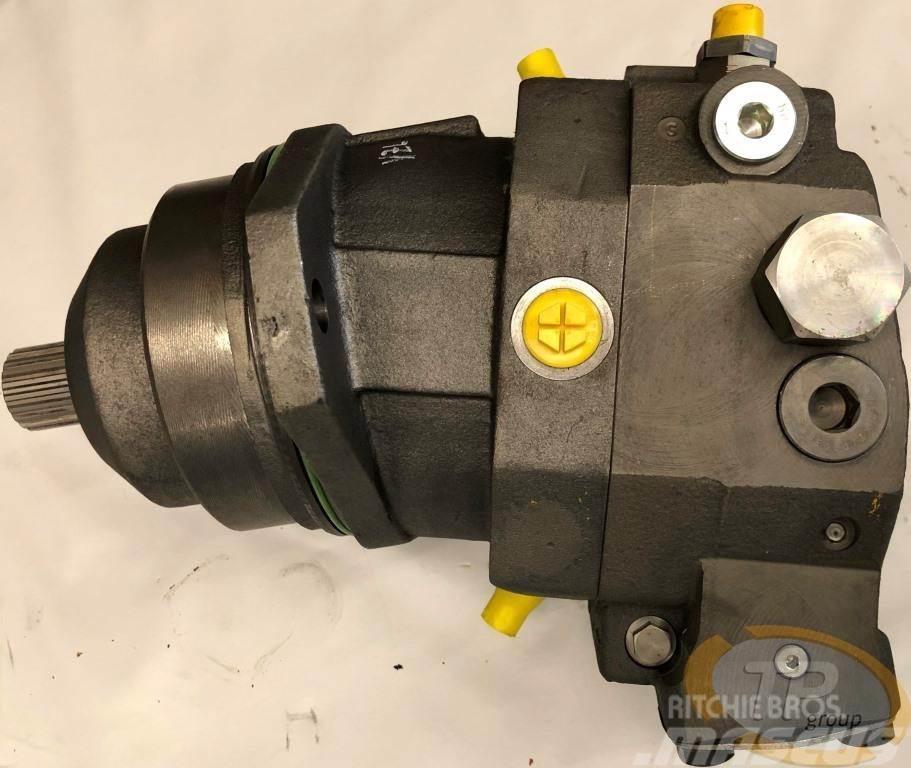 Rexroth 2761956 Terex RH 120 E Verstellmotor