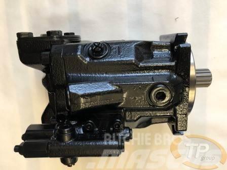 Rexroth 2765827 Terex RH120 Verstellpumpe