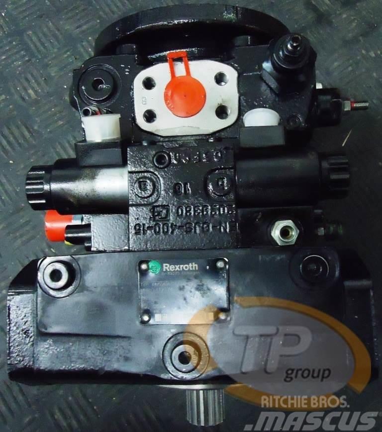 Rexroth 2814568 Volvo L35B Verstellpumpe