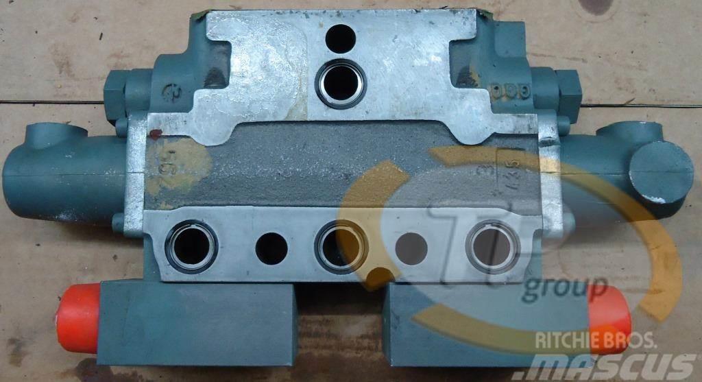 Rexroth 337405R21 Ventil Rexroth Steuerschieber