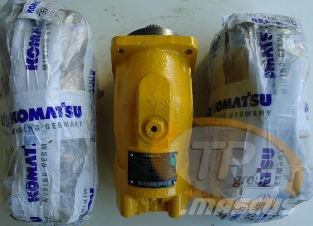 Rexroth 35621640 A2FO16-61L-PAB06 Rexroth Pumpe