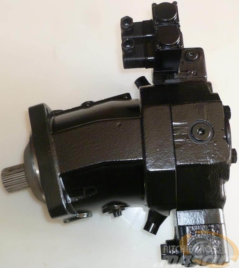 Rexroth 3610303 Kramer Verstellmotor