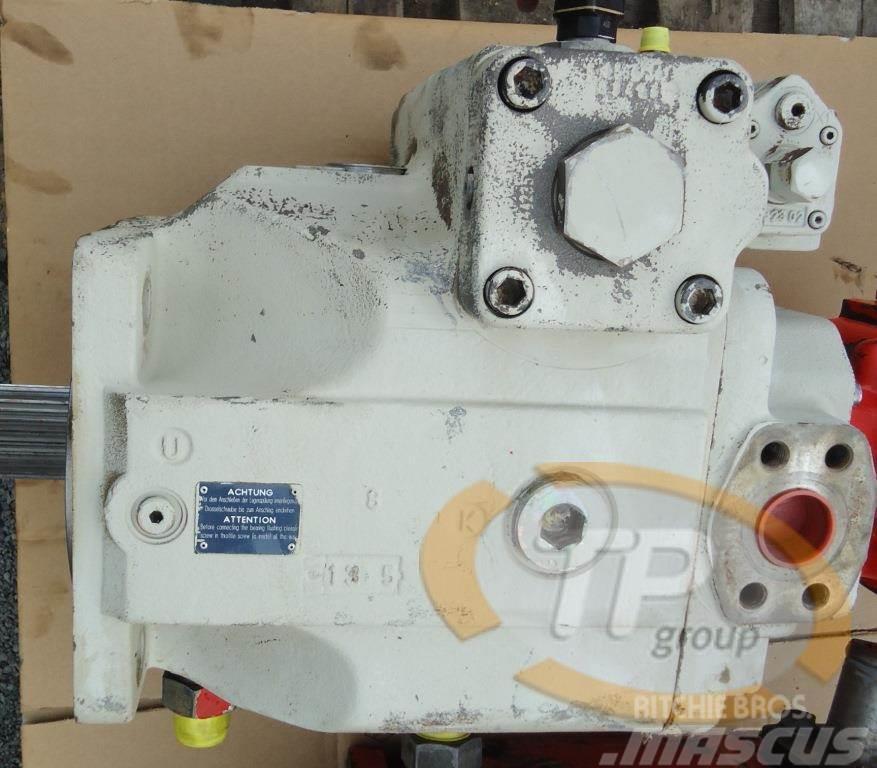 Rexroth 3648329 A4VSO250HD1B/30L Rexroth
