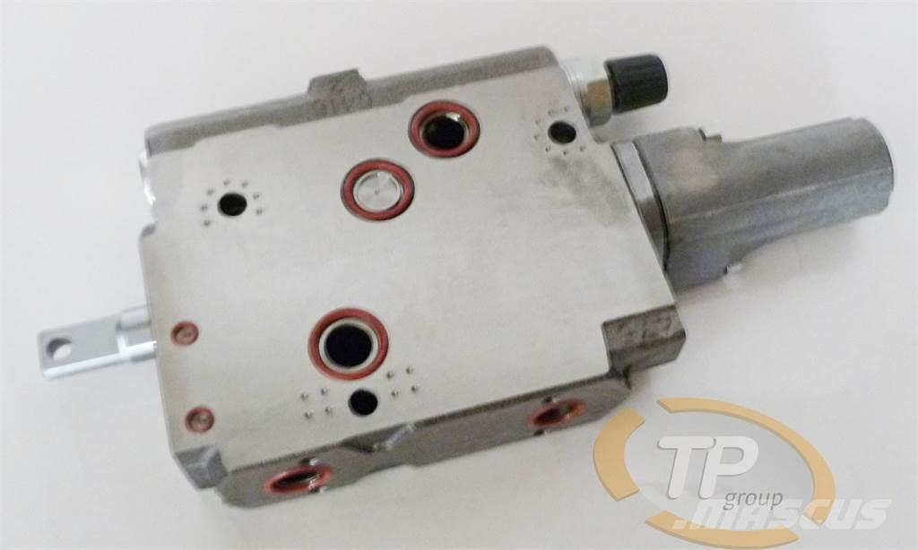 Rexroth 3796941H6, 3796941M6 Massey Ferguson Serie 5600/62