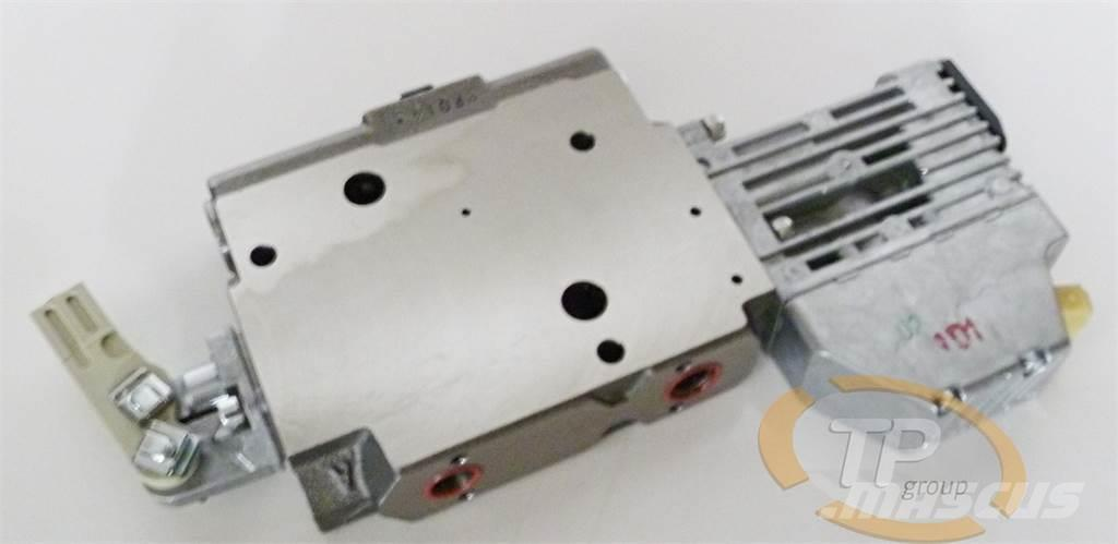 Rexroth 3797234H6 Massey Ferguson Serie 6200/6400/7400/820