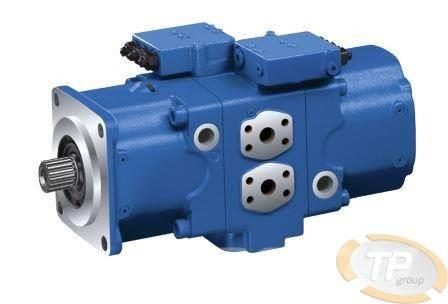 Rexroth 3859001 Cat Verstellpumpe