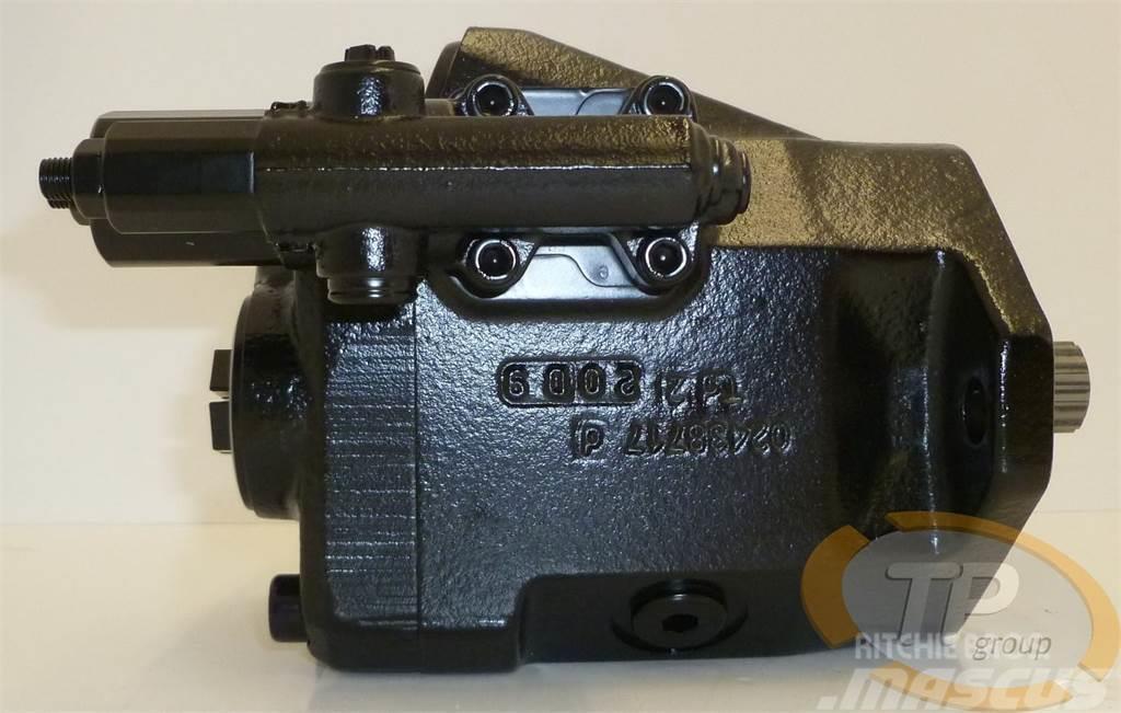 Rexroth 394269A2 CNH Case