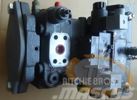 Rexroth 440303600 A4VG56EP3D1/32R