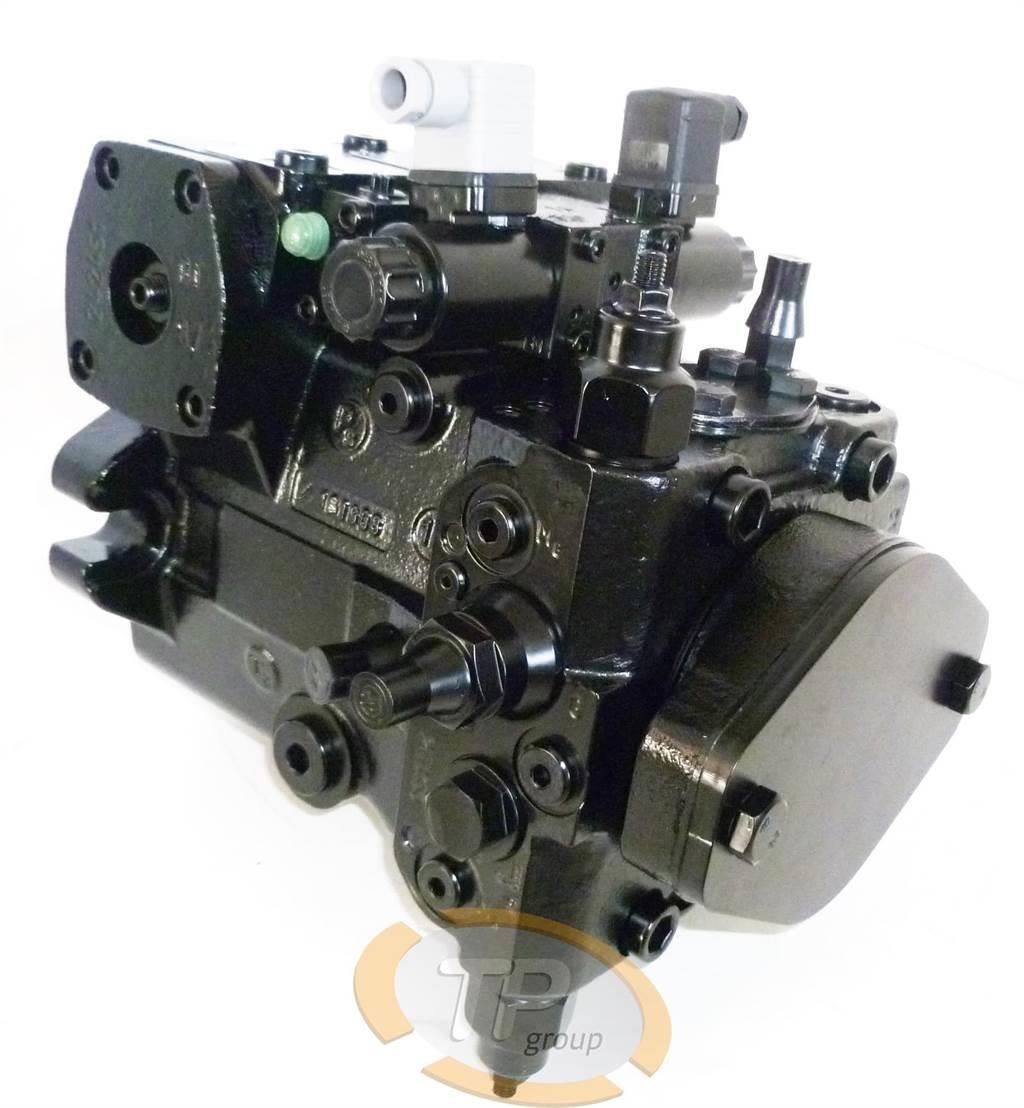 Rexroth 4102132A Ahlmann AS85 / AS70 / AL75L&S