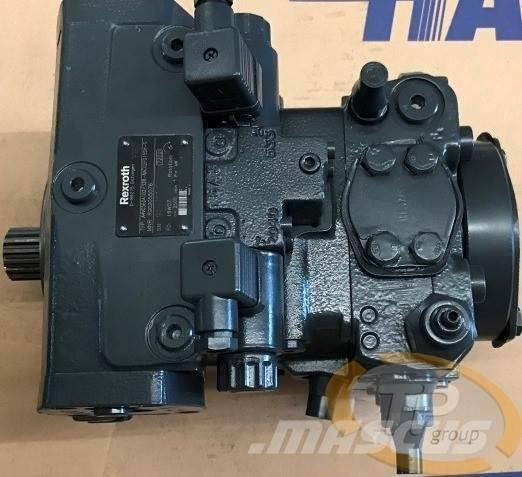 Rexroth 42U1711101YF WA75-3 Verstellpumpe