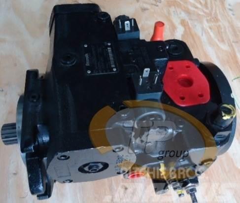 Rexroth 4532231 CNH LW80 W80 W80TC