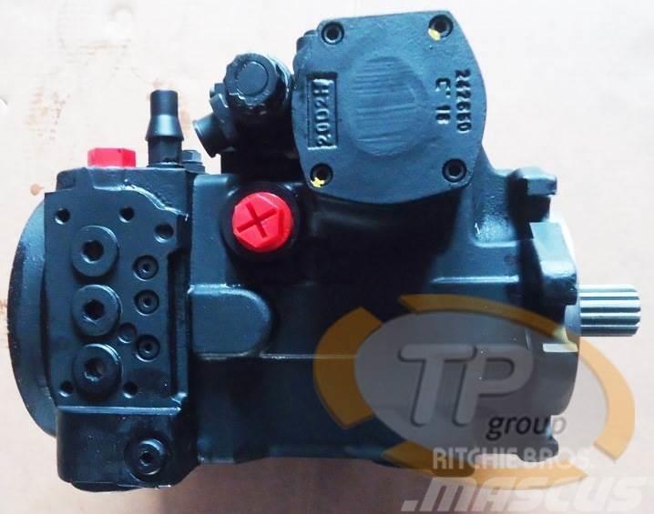Rexroth 5050101/A HBM 230 SHM5