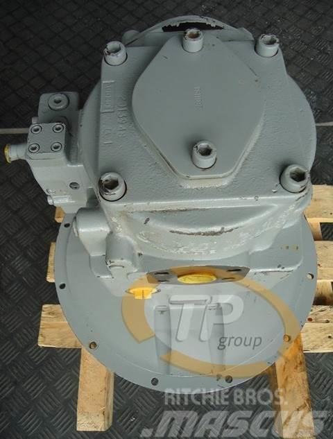 Rexroth 5364660795 Fuchs MHL331