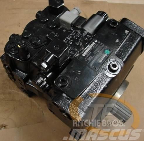 Rexroth 5364661040 Schaeff Verstellpumpe