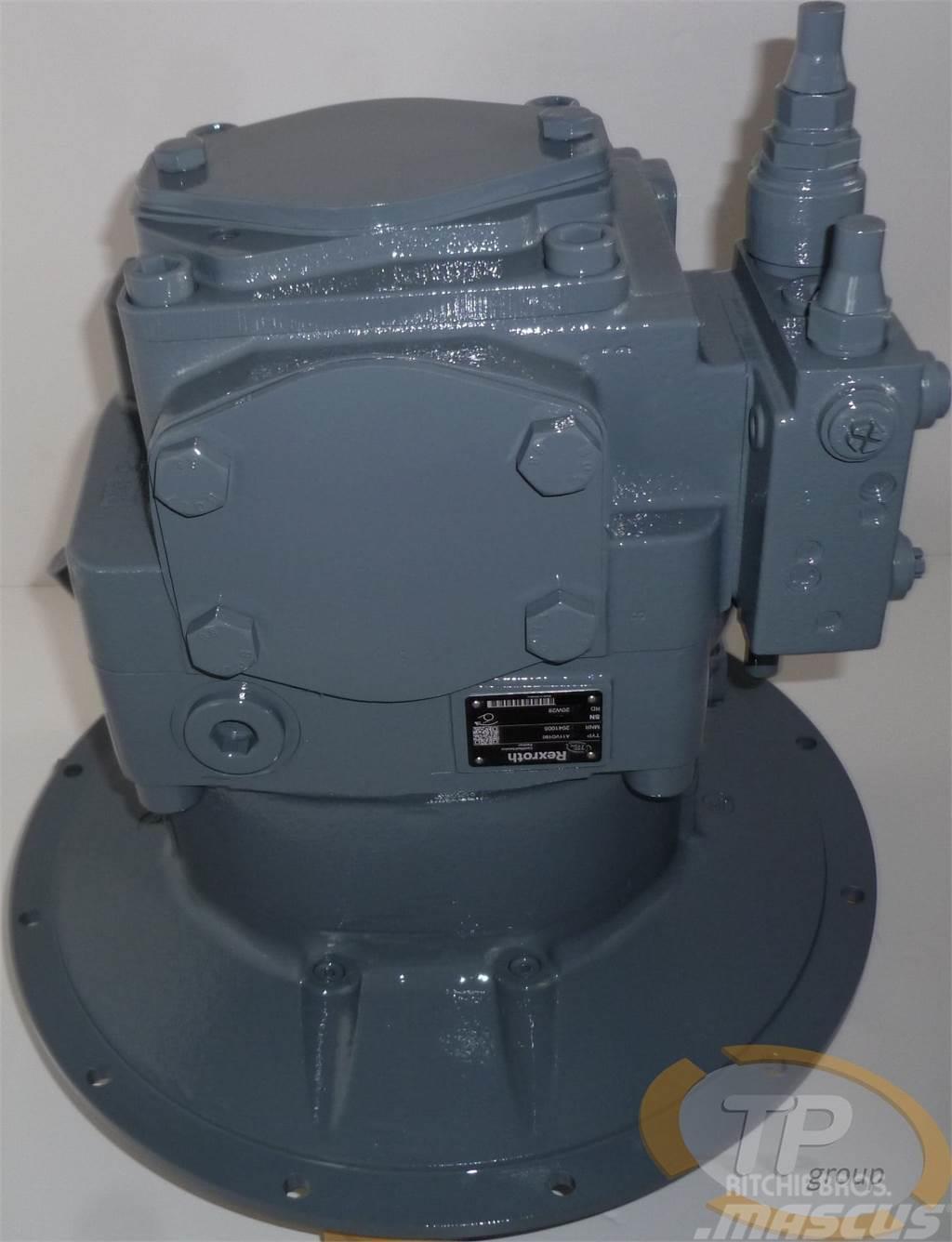 Rexroth 5364662474 Verstellpumpe Fuchs MHL331C