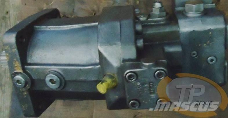 Rexroth 5364664200 Verstellmotor Fuchs MHL460