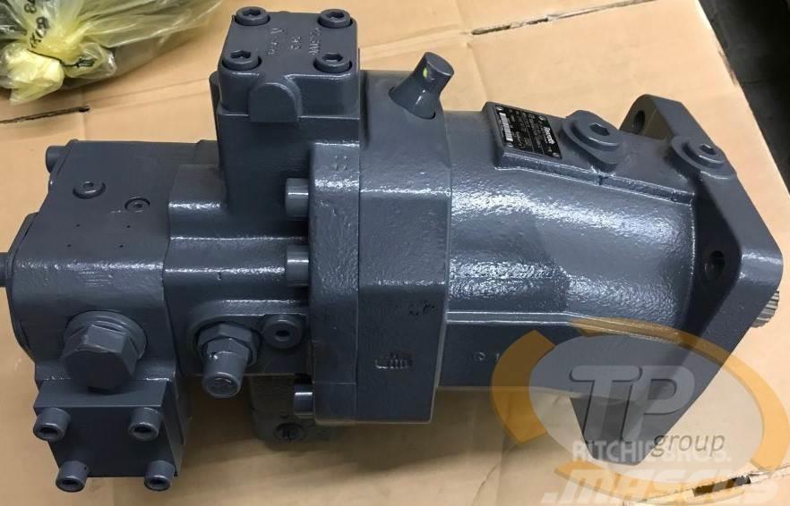 Rexroth 5364664203 Fuchs Terex Verstellmotor