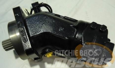 Rexroth 5364664206 Konstantmotor Fuchs MHL380D