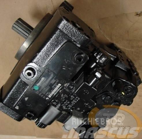 Rexroth 5364664273 Fuchs MHL380D