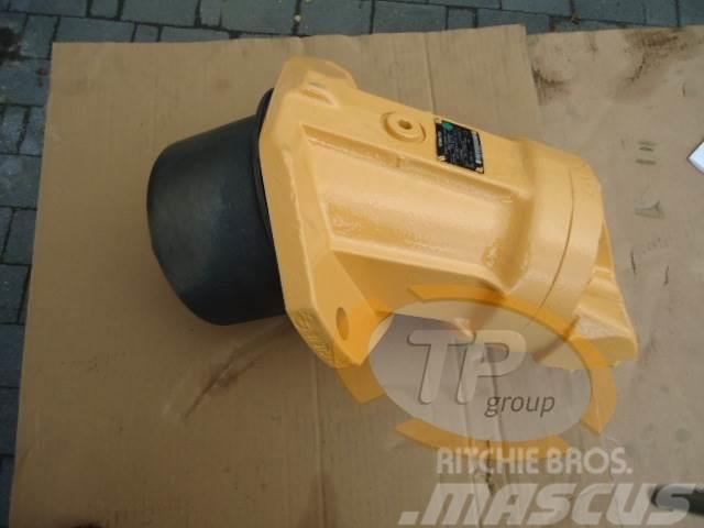 Rexroth 55065740 A2FE160/61W-VZL100 Rexroth