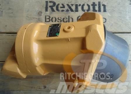 Rexroth 55065740 A2FE160/61W