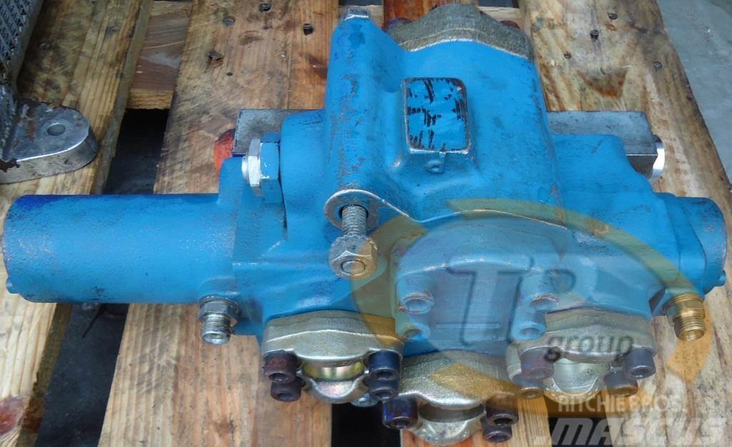 Rexroth 557320 Rexroth Steuerschieber Liebherr