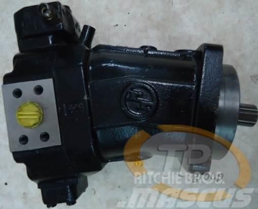 Rexroth 5716116 Liebherr L501 L504 A6VM55