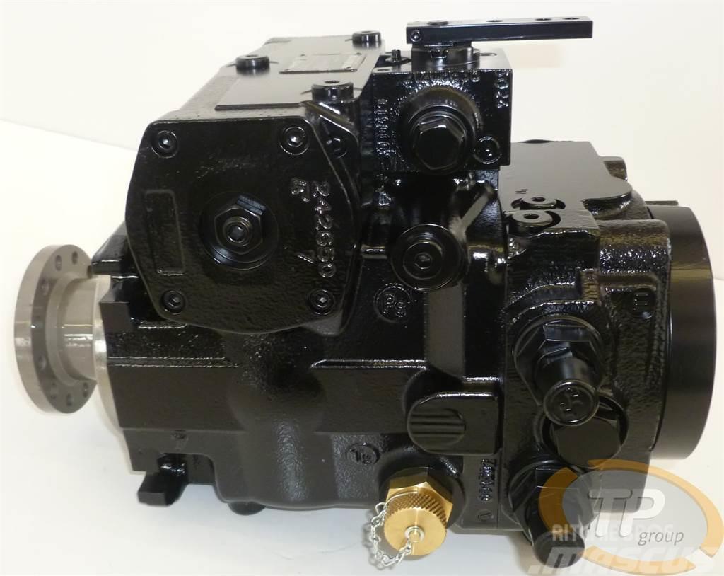 Rexroth 60102941 Stetter Verstellpumpe