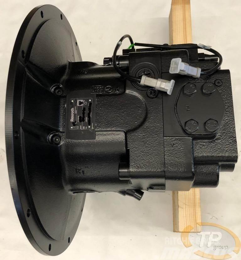 Rexroth 6047475 Terex TW150/ TW160 TM200
