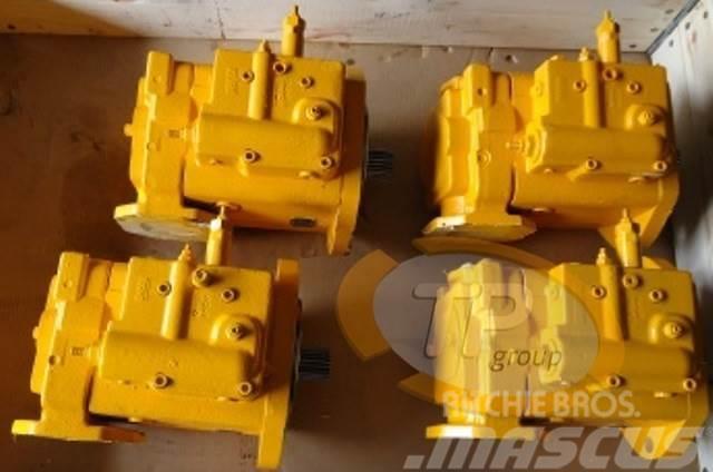 Rexroth 71024673 A4VO130 Verstellpumpe
