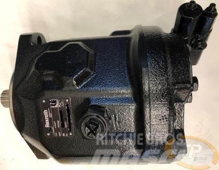 Rexroth 7407928 Liebherr LR722 Verstellpumpe