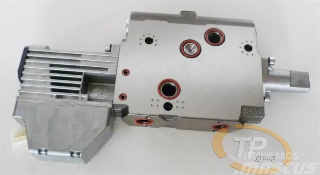 Rexroth 84125295 New Holland, Case, Steyr Serie T7/T6/TSA,