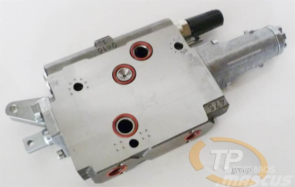 Rexroth 87328572 New Holland, Case Serie T6, T7, PUMA, Max