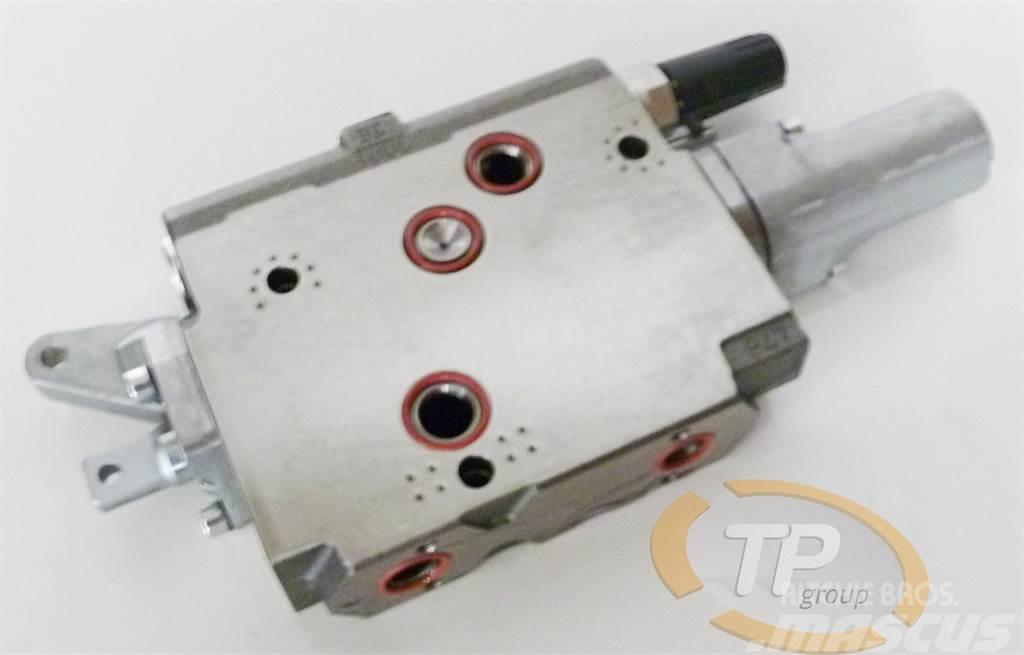 Rexroth 87546169 New Holland, Case Serie T6, Puma