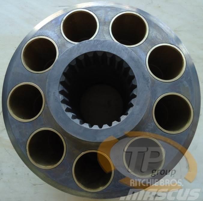 Rexroth 902439442 Zylinder