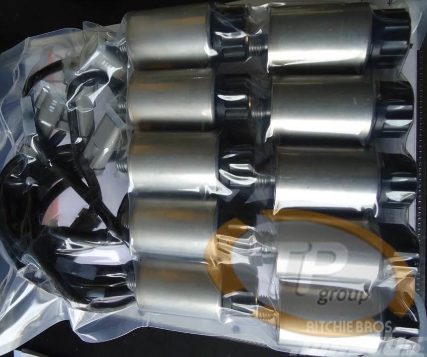 Rexroth 902603429 Proportionalmagnet