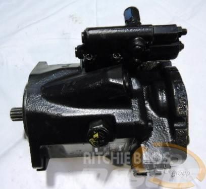 Rexroth A10VO45DFLR-31R-PSC12K01