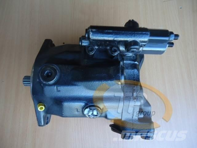 Rexroth A10VO45DFR1/52R-PUC12N00 Rexroth
