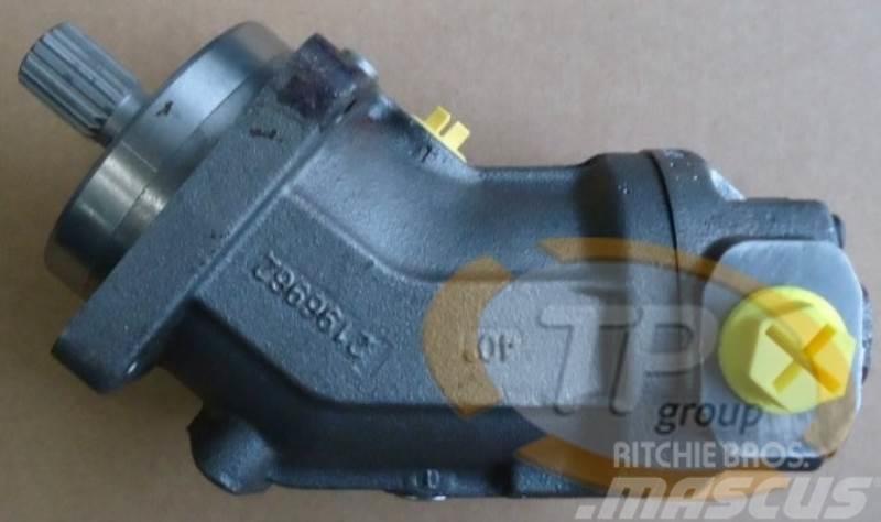 Rexroth A2F023/61-LPZP060